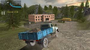 Cargo Drive - Online driving game