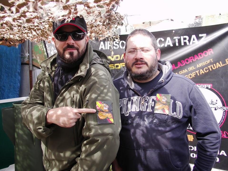 Fotos y videos de la Feria Open War 18/05/13 PICT0027