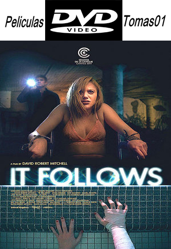 It Follows (Te Sigue) (2014) DVDRip