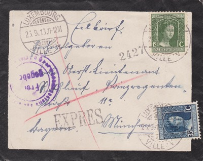 1918_Sep_23 Mourning Cover (front)