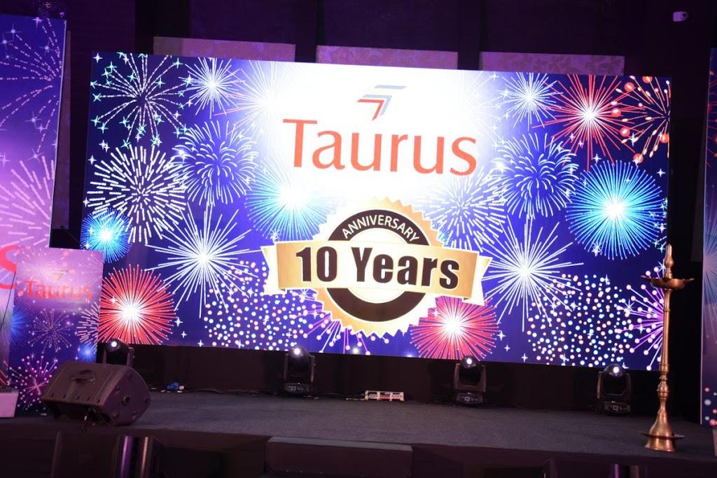 Taurus Pharma - 10 Years Anniversary - 7