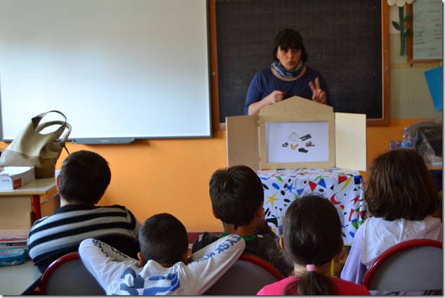 Letture animate 2016-2017 - Scuola Primaria Osteria Nuova - classe 2B (6)