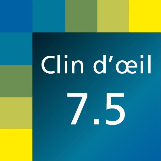 Clin d'oeil 7.5