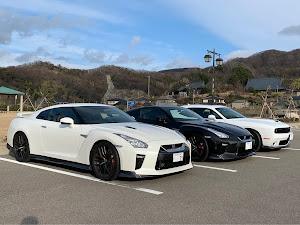 NISSAN GT-R R35のカスタム事例画像 ソニックプラスセンター新潟@たかぷさんの2020年01月05日13:04の投稿