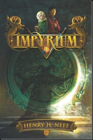 Impyrium  (Impyrium #1)