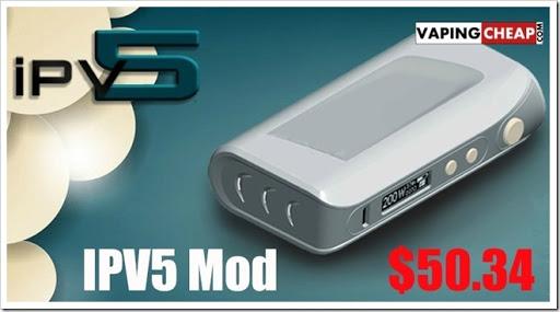 IPV5 Mod1 thumb%25255B4%25255D - 期待の新製品:Pioneer4u IPV5 200W BOX MOD