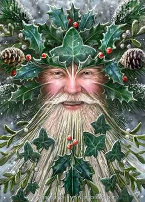 The Yule Story Image