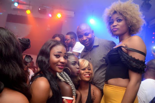 "N500k each for girls at senator's party"" – Lady reveals how she was charmed & used many time"