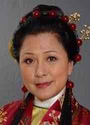 Gigi Wong / Wong Suk Yee / Huang Shuyi China Actor