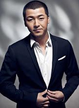Qi Kui China Actor