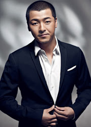 Qi Kui China Actor