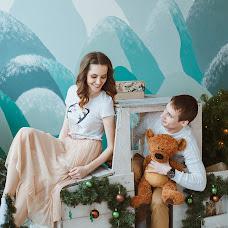 Wedding photographer Olga Smorzhanyuk (olchatihiro). Photo of 03.01.2018
