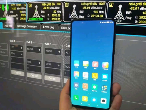 Xiaomi Beats Every Brand In The World To Release The First 5G Smartphone (Photo) 1