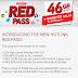 Hotlink Red Pass 8GB dan 10GB Untuk Gila Internet