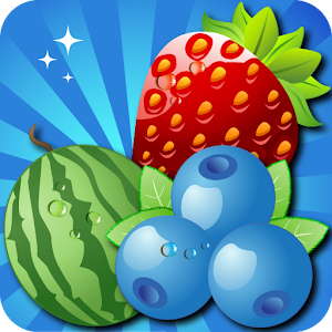 Fruit Star Free for PC and MAC