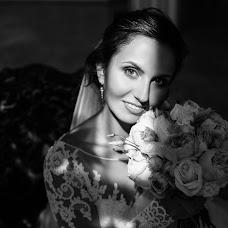 Wedding photographer Alena Platonova (Milenia). Photo of 29.10.2017