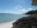 Whitehaven Beach mit Anaconda III