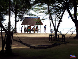 family trip pulau pari 140716 Fuji 039