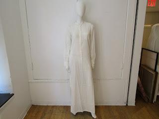Nili Lotan Maxi Beach Dress (XL)