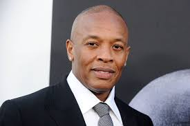 Dr. Dre Buries His Son, Over 200 Mourners Turn Out to Pay Last Respects