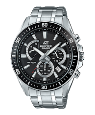 Casio Edifice Chronograph : ef-513d