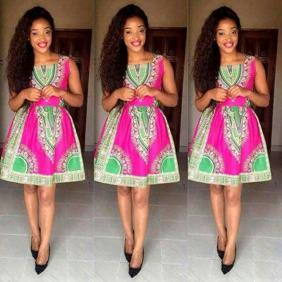 Thread beautiful ankara styles dresses for 2016