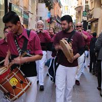 Diada XXIè Aniversari Castellers de Lleida 9-4-2016 - IMG_0046.JPG