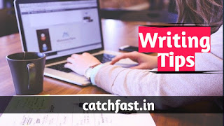 How to write quality articles for blog