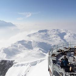 Snowboarding - Chamonix 2012