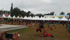 Wow..  Sukseskan HJW, Volume Sound Masjid Raya Diundur