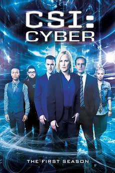 Baixar Série CSI: Cyber 1ª Temporada Torrent Dublado Grátis