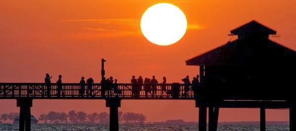 Fort Myers Beach - Flórida