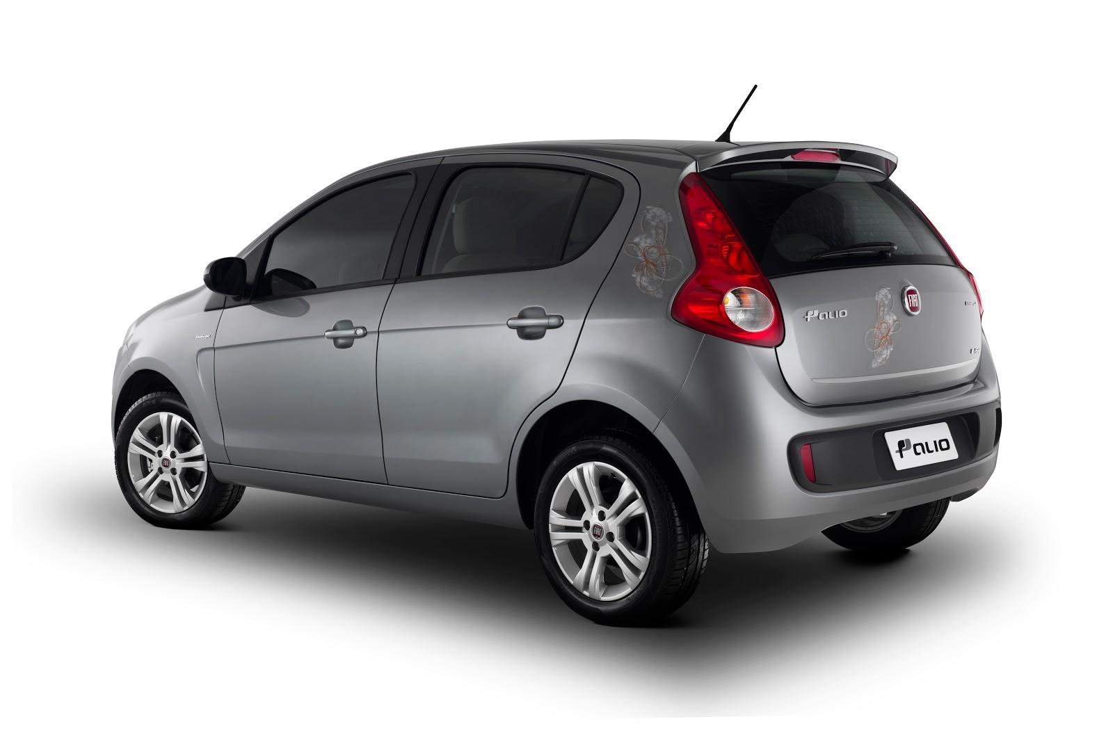 Maior, melhor, mais bonito: Chegou o Novo Palio na Carboni Fiat palio essence 027