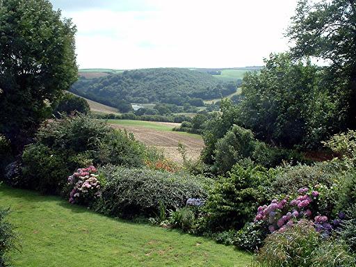 Polmena Garden & Valley View