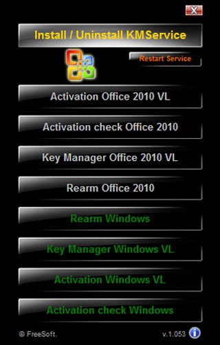 Microsoft office 2010 activator keygen kms punya - Download office 2010 cracked version ...