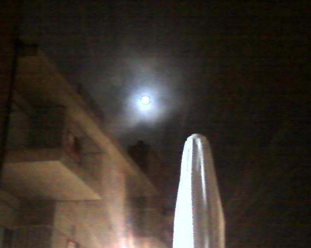 Passeio ao luar... Full moon riding Fotos-0018