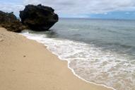 Antulang Beach Siaton