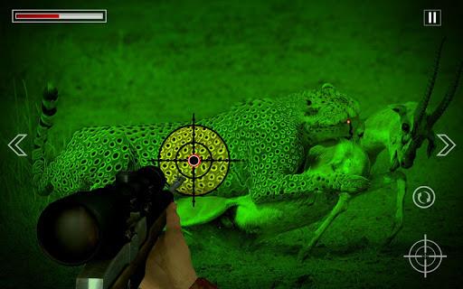 정글동물을사냥 2