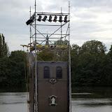 Spion op de toren 2012