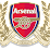 arsenal F . C's profile photo