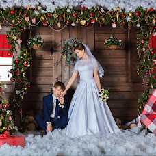 Wedding photographer Svetlana Burman (SvetlanaBurman). Photo of 16.12.2015