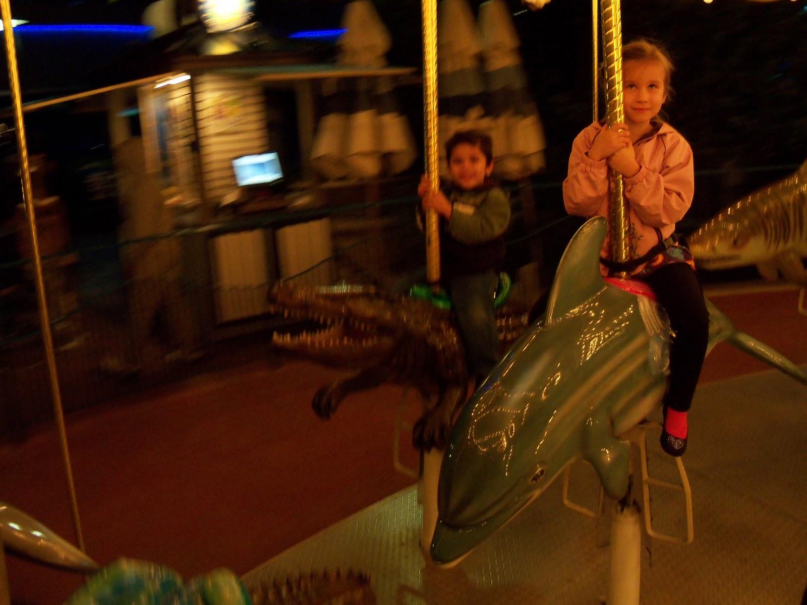 Birthday at Downtown Aquarium - 100_6155.JPG