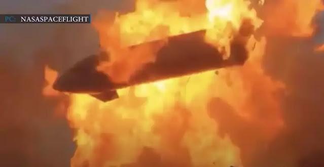 SpaceX Recaps Historic Starship Landing _1