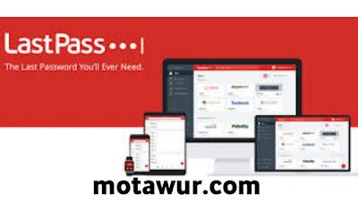 LastPass Password Manager - أفضل تطبيقات 2022