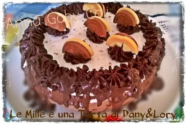 ringo cheesecake