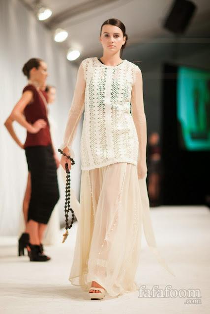 CCA 2013 - Marisol Duran