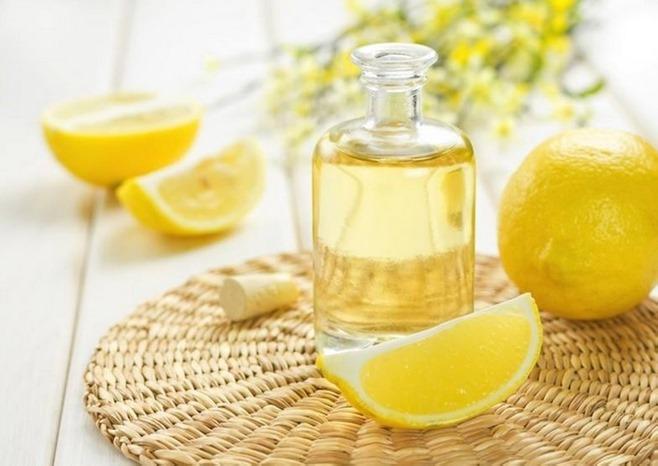 kelebihan minyak lemon malaika oil