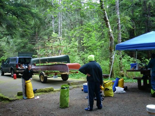 May 2014 Wynoochee Lake Camp/Canoe - CIMG5190.JPG