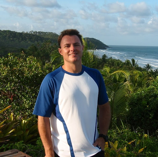 Marcel Becker's profile photo