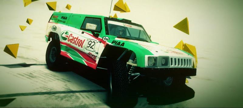 รายการรถกลุ่ม Rally ใน DiRT 3 Dirt3-129